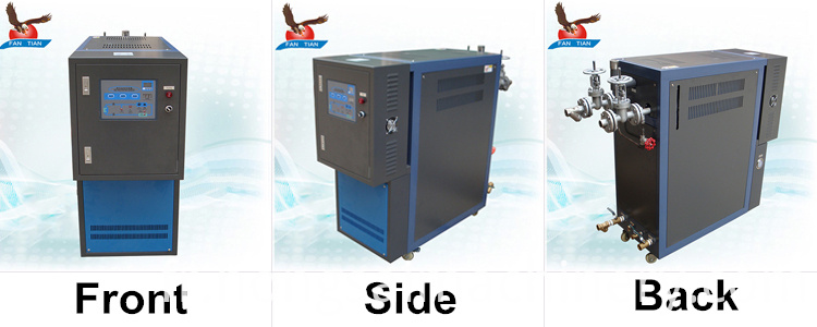 Oil Mold Temperature Control Unit