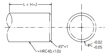 Disk Damper For Commercial Equipment