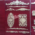 decorative wood carved onlays for cabinet