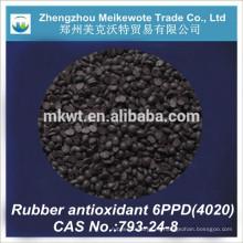6PPD antioxidante (CAS NO.:793-24-8) para los distribuidores de productos químicos en la India