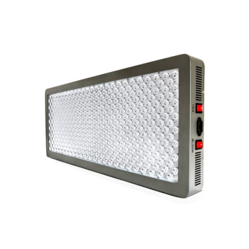 Terbaru kualitas Terbaik Veg / bloom Led Grow Light Cob Made In China