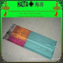 ladies silk scarf