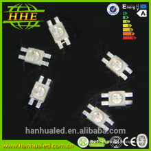 smd 6028 RGB led diode for mechanical keyboard