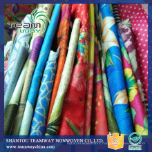 Printing Service for PET Nonwoven Fabric 240CM