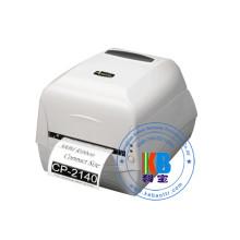 Argox cp 2140 imprimante d'étiquettes à transfert thermique par code à barres