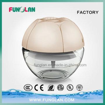 China Lieferant Mini Luftreiniger mit LED und USB