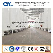 Hochwertiger flüssiger Sauerstoff-Stickstoff-Kohlendioxid-Argon-LNG-Tank