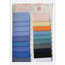 Tissu uniforme en polyester Oxford