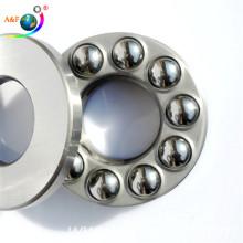 Rolamento de esferas profissional da pressão da fonte do fabricante de A & F / rolamento de pressão diminuto 51426 da elevada precisão