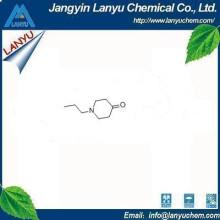 1-propyl-4-pipéridone cas: 23133-37-1 C8H15NO 98% min