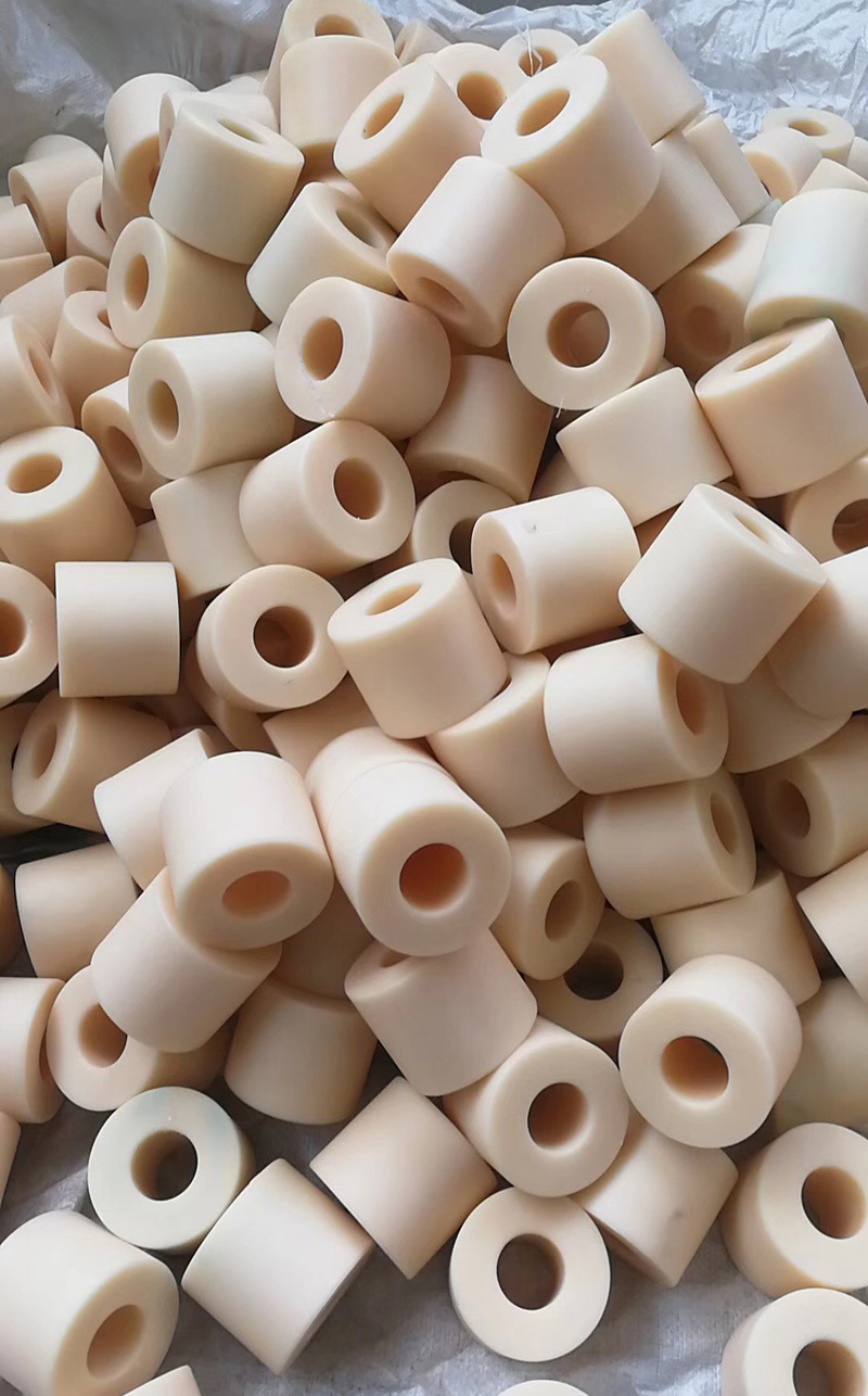 Plastic Shoulder Bushings