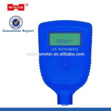 medidor de espesor ultrasónico WH250
