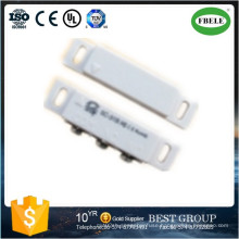 Magnetic Contact Switch Magnetic Door Sensor Surface Mount Contact with Screw Terminals (FBELE)