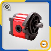 Гидравлический насос и двунаправленный чугунный редукторный двигатель