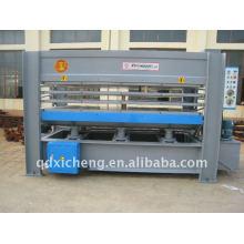 YDH4-160 Heißpressmaschine
