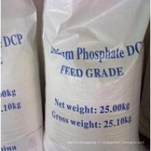 Poudre Granulée 18% Fibre Dicalcium Phosphate (DCP)