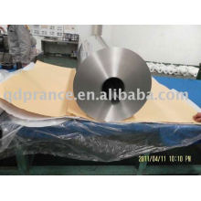 Aluminium foil for food package (Approved by FDA)