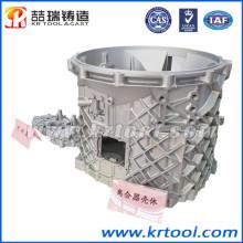 Hochwertig bearbeitete Pressguss-Aluminiumprodukte hergestellt in China