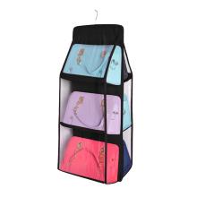 Six Pockets Hang Organizer