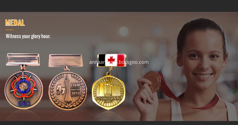 Custom Medals 02