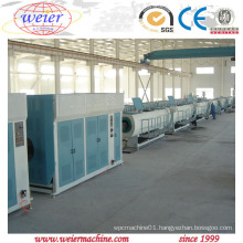 20-1200mm One to Three Layers PPR PE Pipe Making Machine with Patent