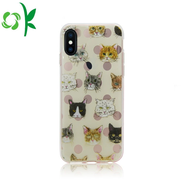 Printed Tpu Phone Sase