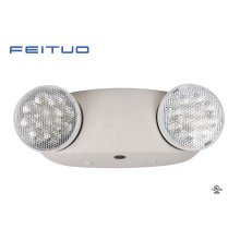 LED Lamp, UL Emergency Light, LED Lighting, Dual Head Emergency Light