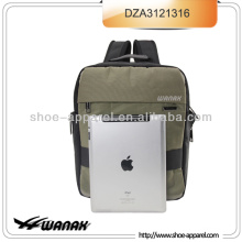 2014 Leisure custom laptop bag backpack