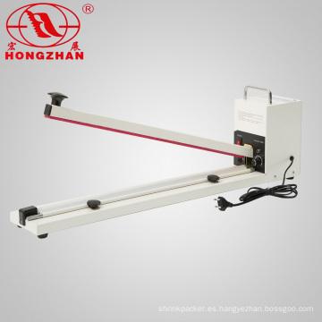 Sellador de impulso de mano largo Hongzhan Hi450