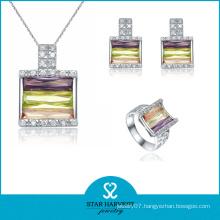 New Arrival Bridal Fashion Jewelry Set (SH-J0114)