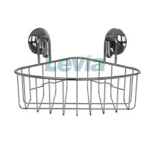 double suction cup soap holder kitchen bathroom