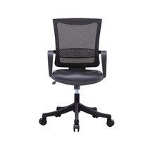 Operator Sitting Mesh Chair Office Computer desk Chair For Staff