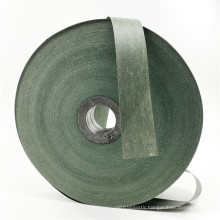 Strengthened Light Embossed Polyester  non woven tape for power cable