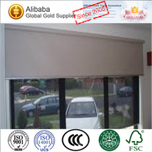 Hoe Sales with Good Quality of Factory Price Rainbow Color Pictures Window Roller Shades Blinds