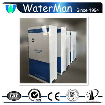 Chlorine Dioxide Generator For Water Treatment Equipment