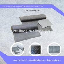 Floor Heating Activated Carbon Cloth carbon fiber cloth