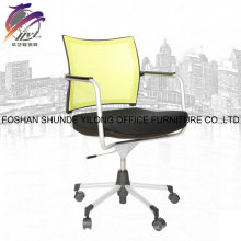 Bureaustoel Elasticity Mesh Back Conference Office cadeira giratória