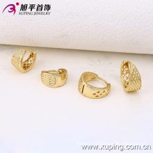 Xuping Moda 14k Preço Especial Brinco (28939)