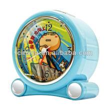 lcd talking alarm clock CK-513
