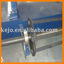 metal Slitting and Cut to length Line