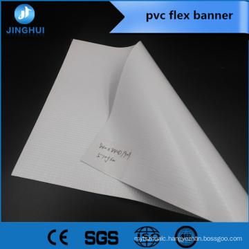 backlit Flex banner cold laminated 550g for outdoor advertisment application