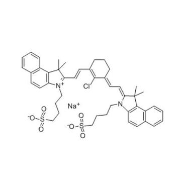 Nuovo Indocyanine Green CAS 172616-80-7