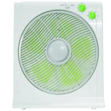 Мини 12-дюймовый вентилятор с элегантным дизайном