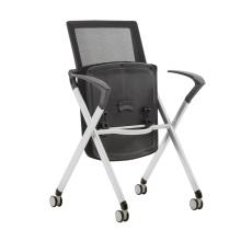 Lesestuhl stapelbarer Stuhl Besprechungsstuhl