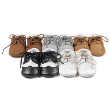 Newborn0-1 Years Baby Toddler Shoes Antideslizante Mocasines Infantil
