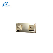 Hardware Case and Handbag Accessories Nail Lock