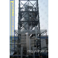 Puree Presure Spray Drying Machine