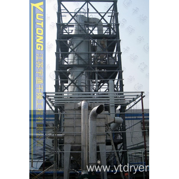 Organic Solvent Pressure Spray Dryer