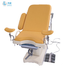 Electric Gynecology Obstetric Bady Women Delivery Table