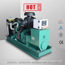 low fuel consumption 68kw 85kva electric generator set powered by imported engine volvo penta